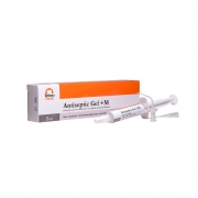 Gel antiseptic cu metronidazol 5 ml IMG