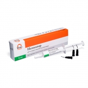 HemoStop gel 5 ml IMG